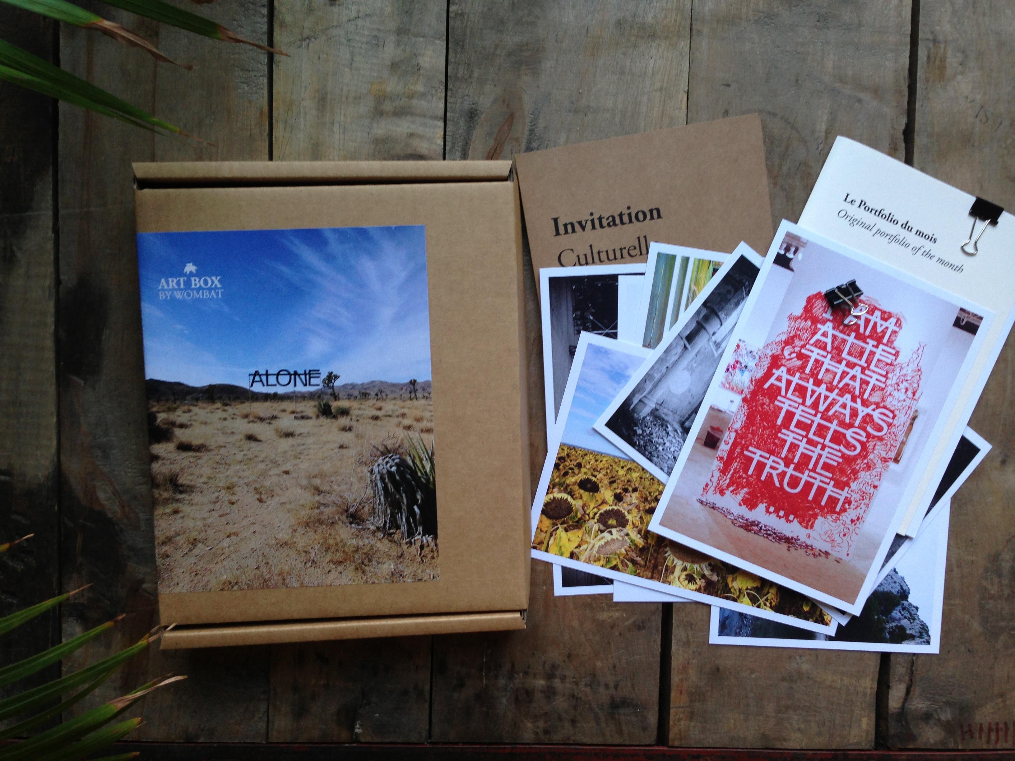© Lennysmith.com pour Wombat