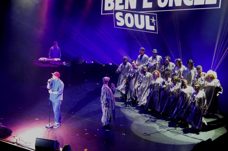 Ben l'Oncle Soul ©Benoit Gisbert-Mora
