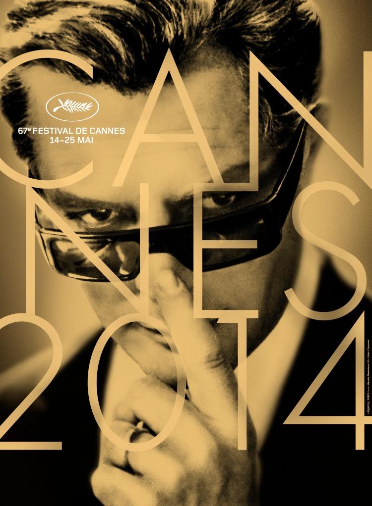 Marcello Mastroianni, tête d'affiche de Cannes 2014