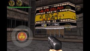 Duke Nukem 3D. (c) Benoit Gisbert-Mora.