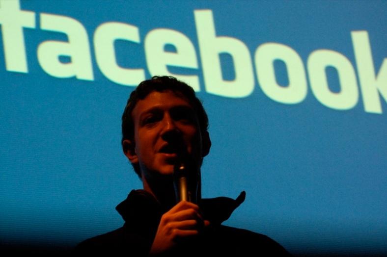 Mark Zuckerberg. (c) Andrew Feinberg