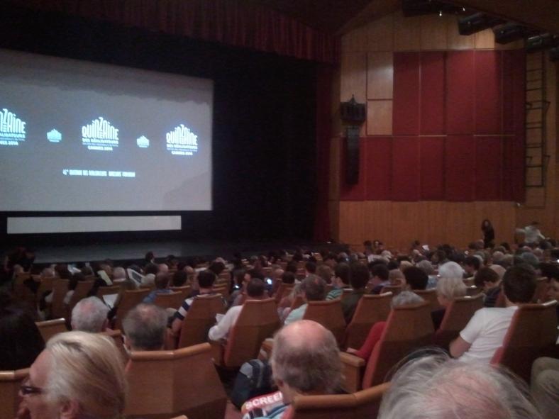Cold in July presenté à la Quinzaine des réalisateurs le lundi 19 mai à Cannes